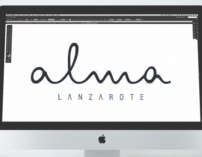 Alma Lanzarote·Flor de Sal 1