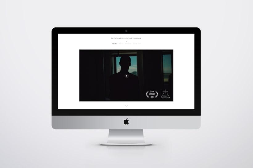 Octavio Arias - Cinematographer 6