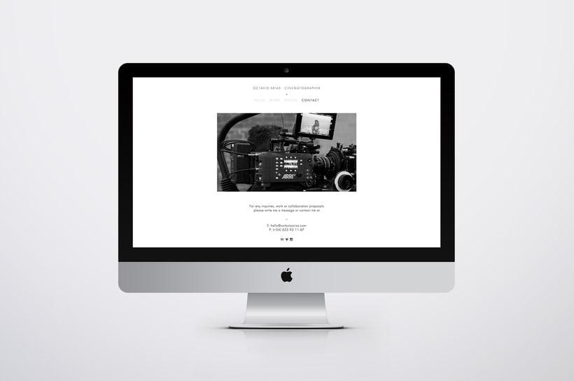 Octavio Arias - Cinematographer 12