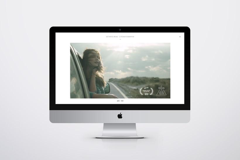Octavio Arias - Cinematographer 11
