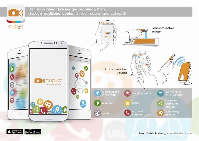 UI, varias Apps 0