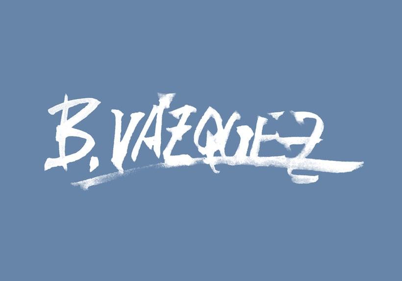 Bruno Vázquez 0