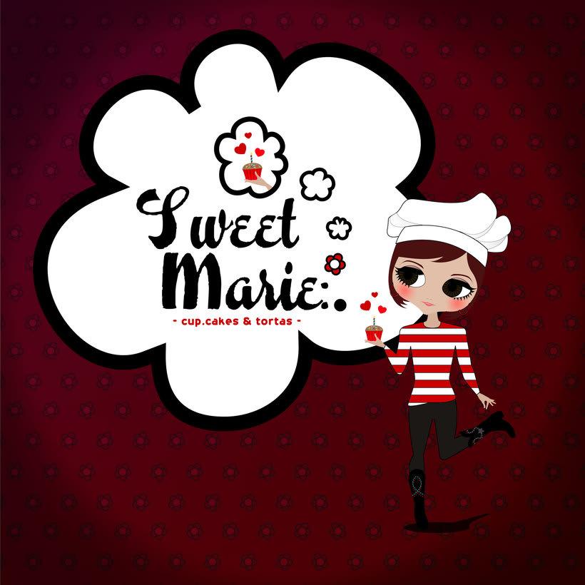 Identity:. Sweet Marie:. 1