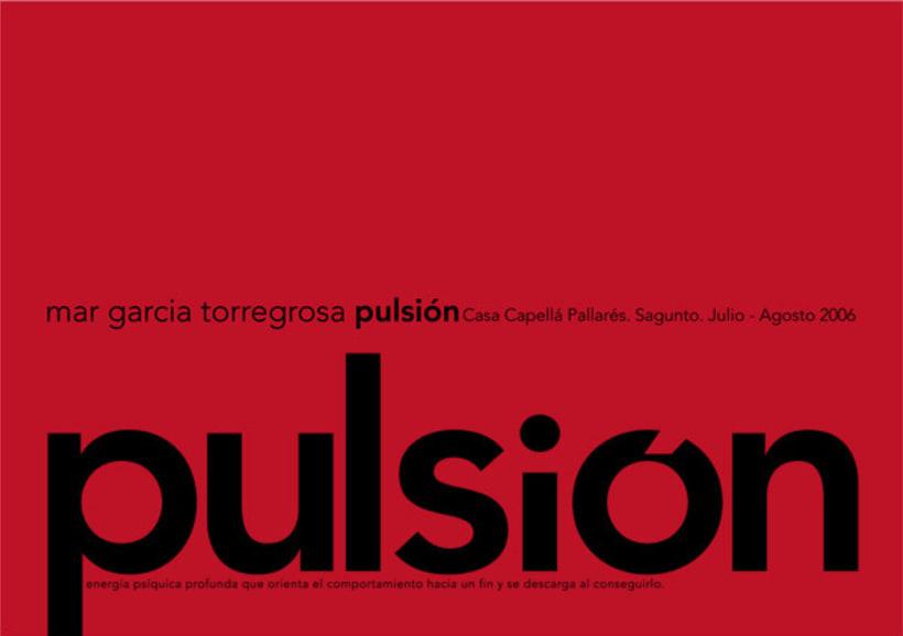 pulsión 0