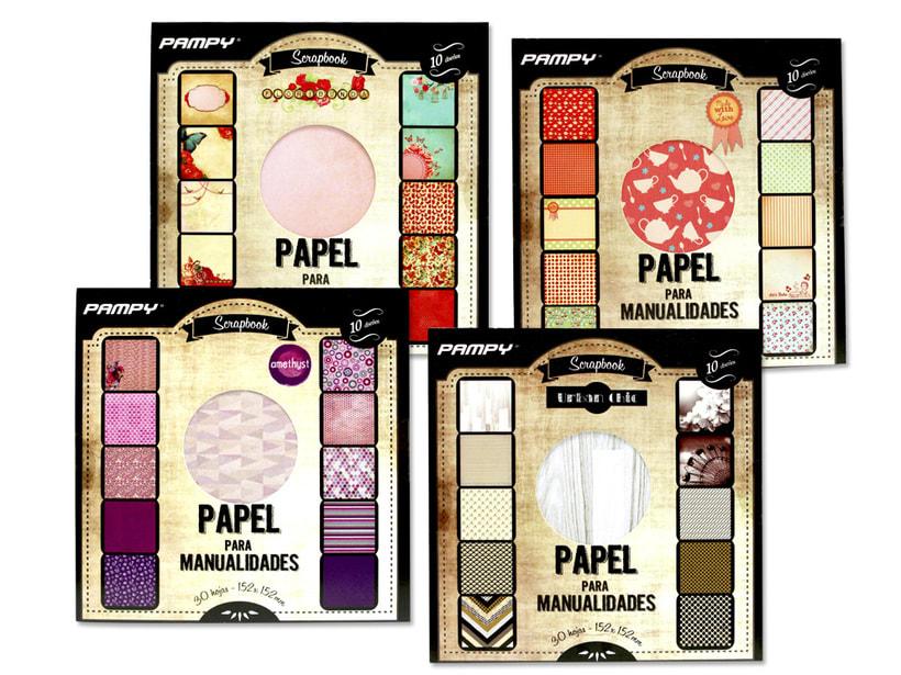 Diseño de Packaging de producto 0