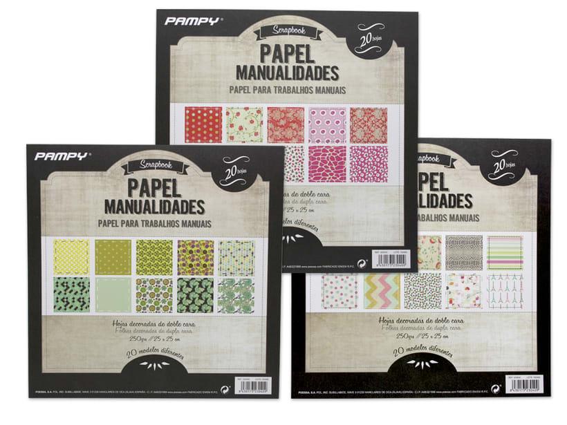 Diseño de packaging -1