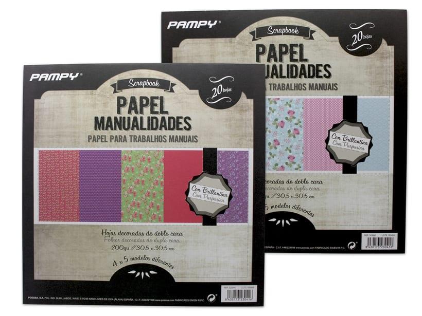 Diseño de packaging 0