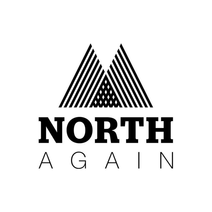 NORTH AGAIN 1