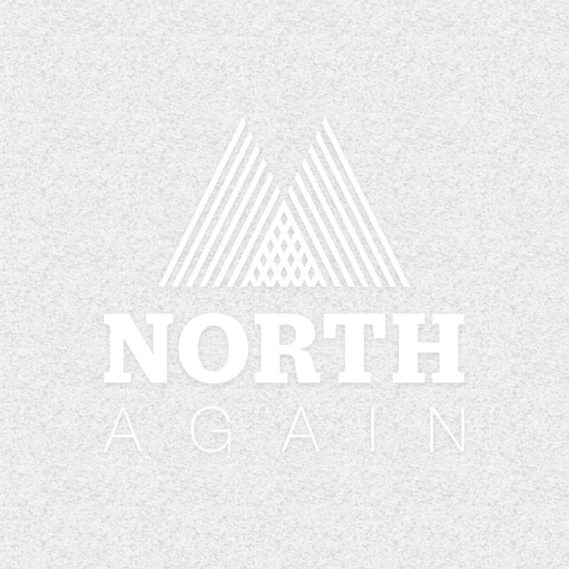 NORTH AGAIN 2