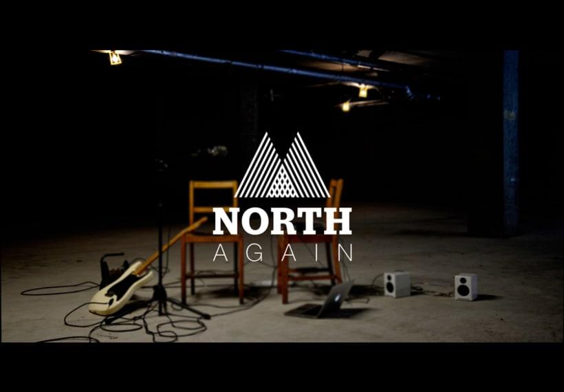 NORTH AGAIN 3