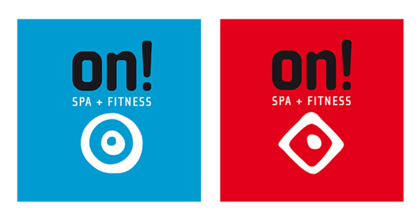 on! spa + fitness 1