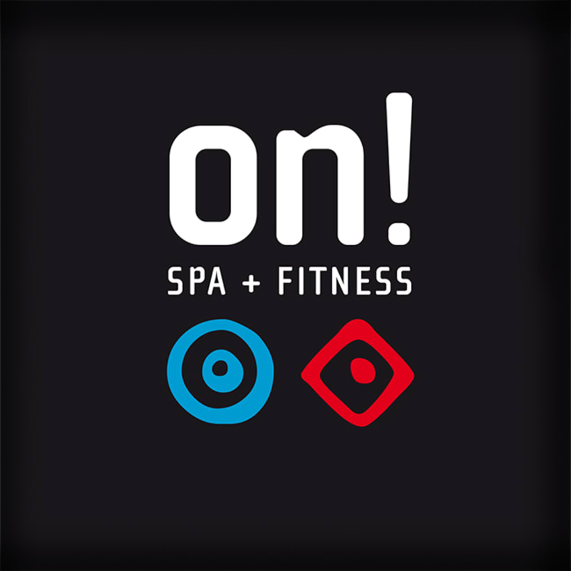 on! spa + fitness 0