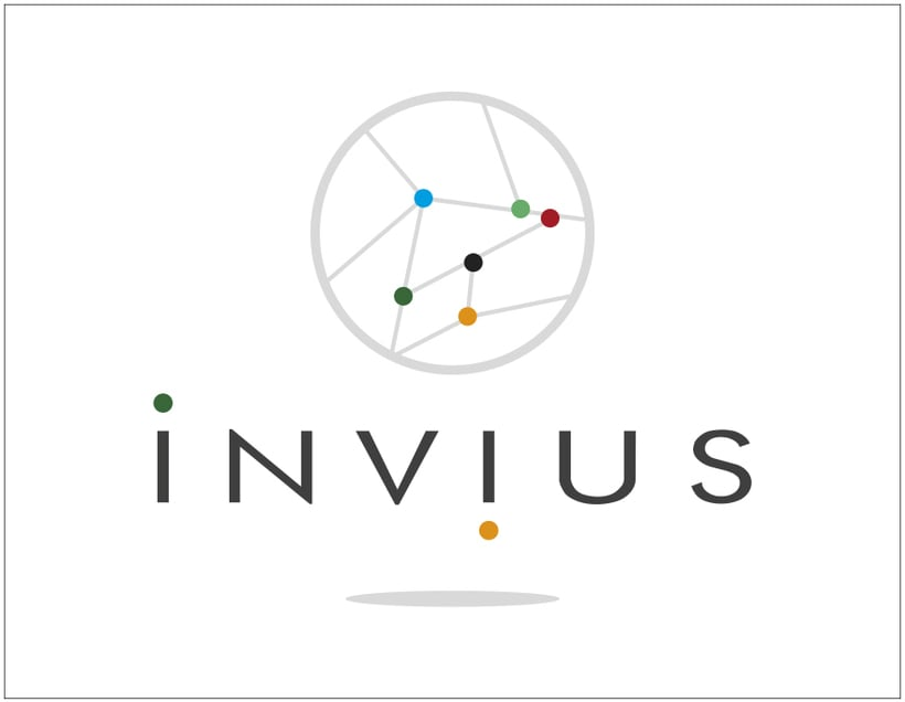 INVIUS: diseño de marca 0