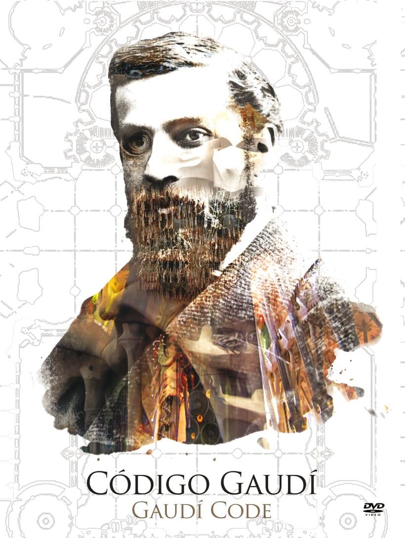 El código Gaudi 0