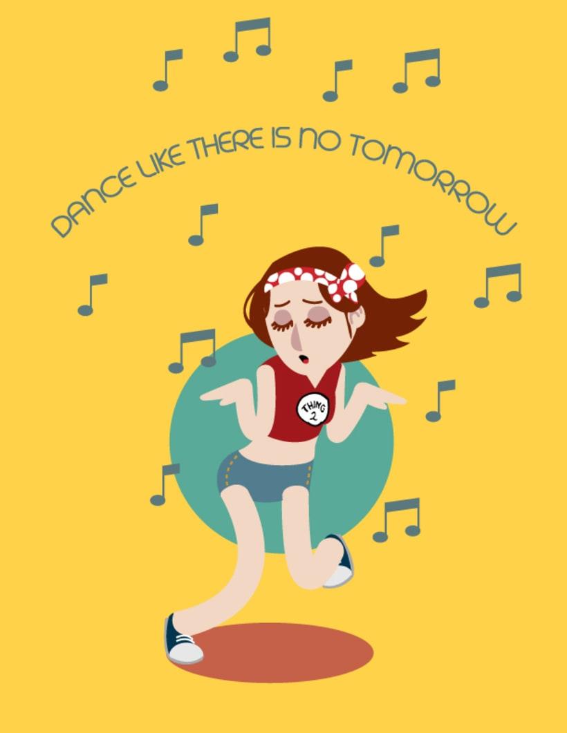 No tomorrow -1