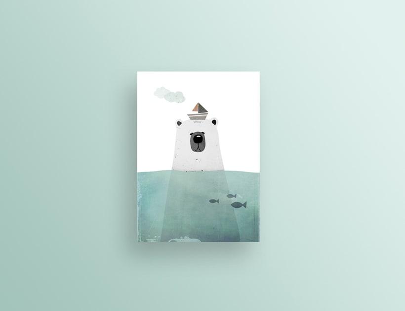 Polar Bear -1
