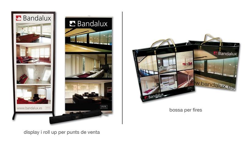 Bandalux 5