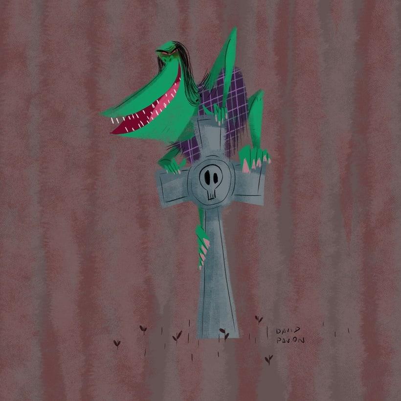 Ghoul -1