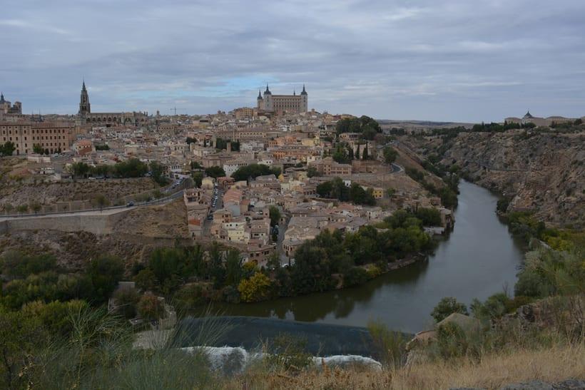 Un paseo por Toledo 0