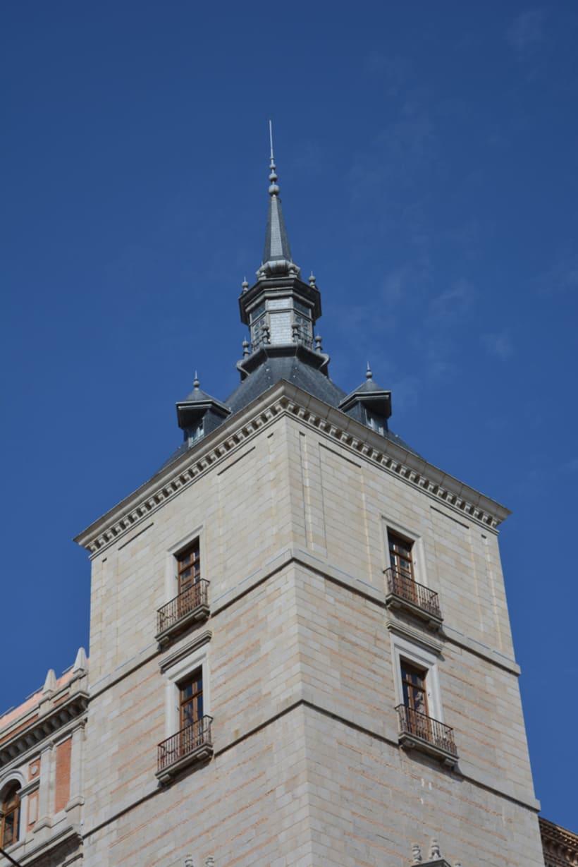 Un paseo por Toledo 2