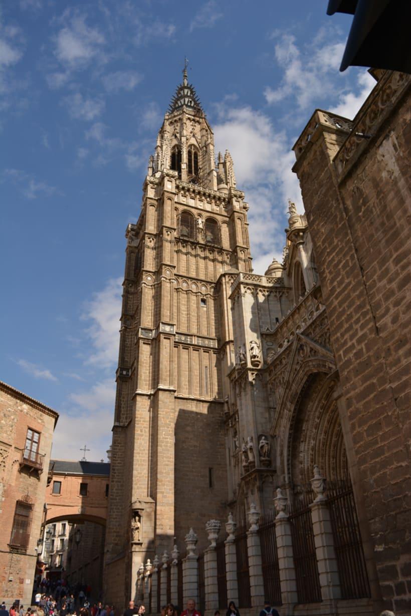 Un paseo por Toledo 3