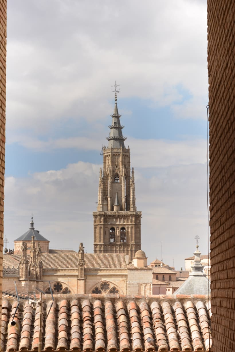 Un paseo por Toledo 4