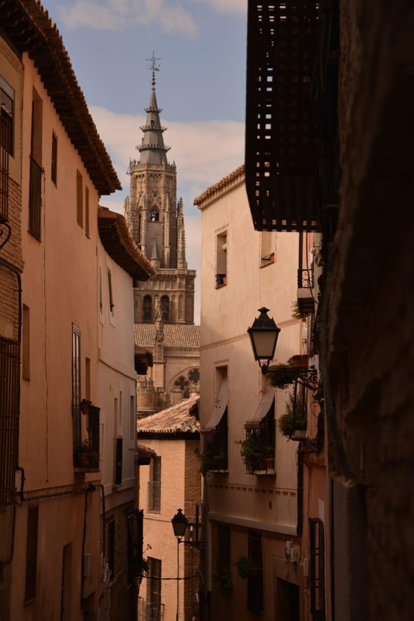 Un paseo por Toledo 5