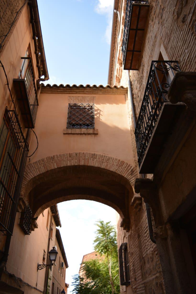 Un paseo por Toledo 7