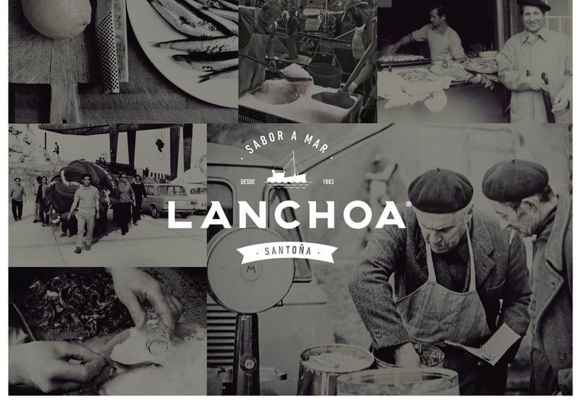 Lanchoa 8