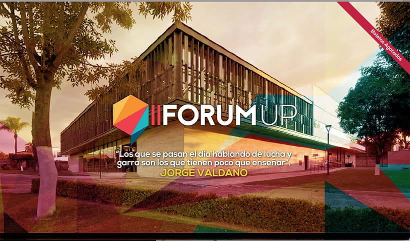 FORUM UP -1