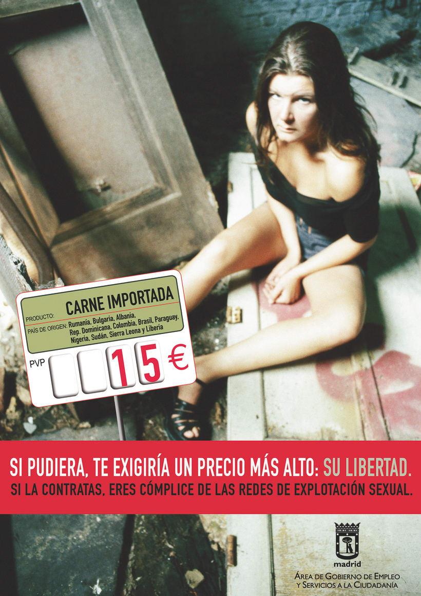 Gobierno de Empleo y Ciudadanía de Madrid -1