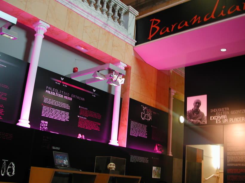 UPV_ Exposición de Barandiaran 1