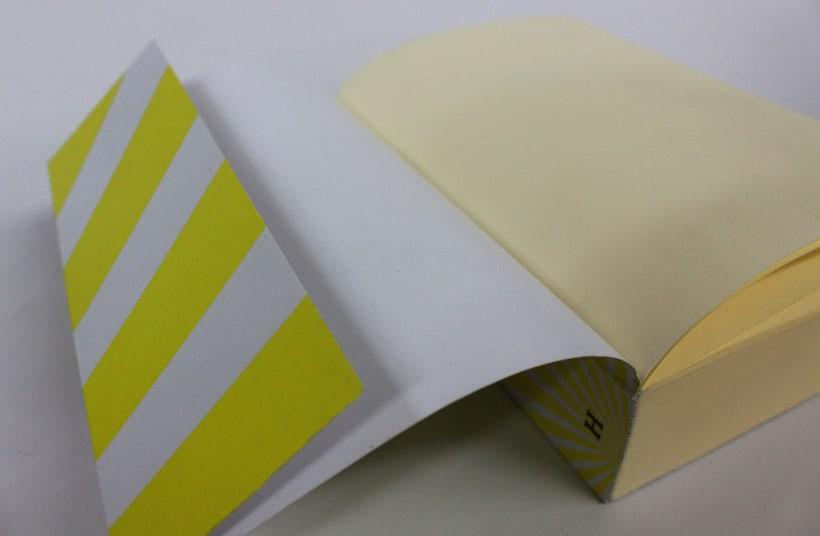 El resplandor (diseño, ilustración y maquetación) 1