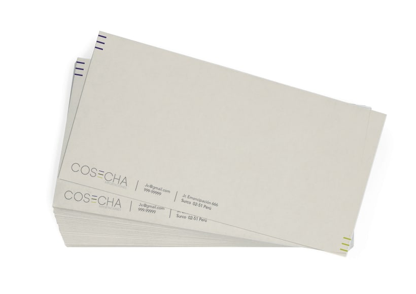 COSECHA 0