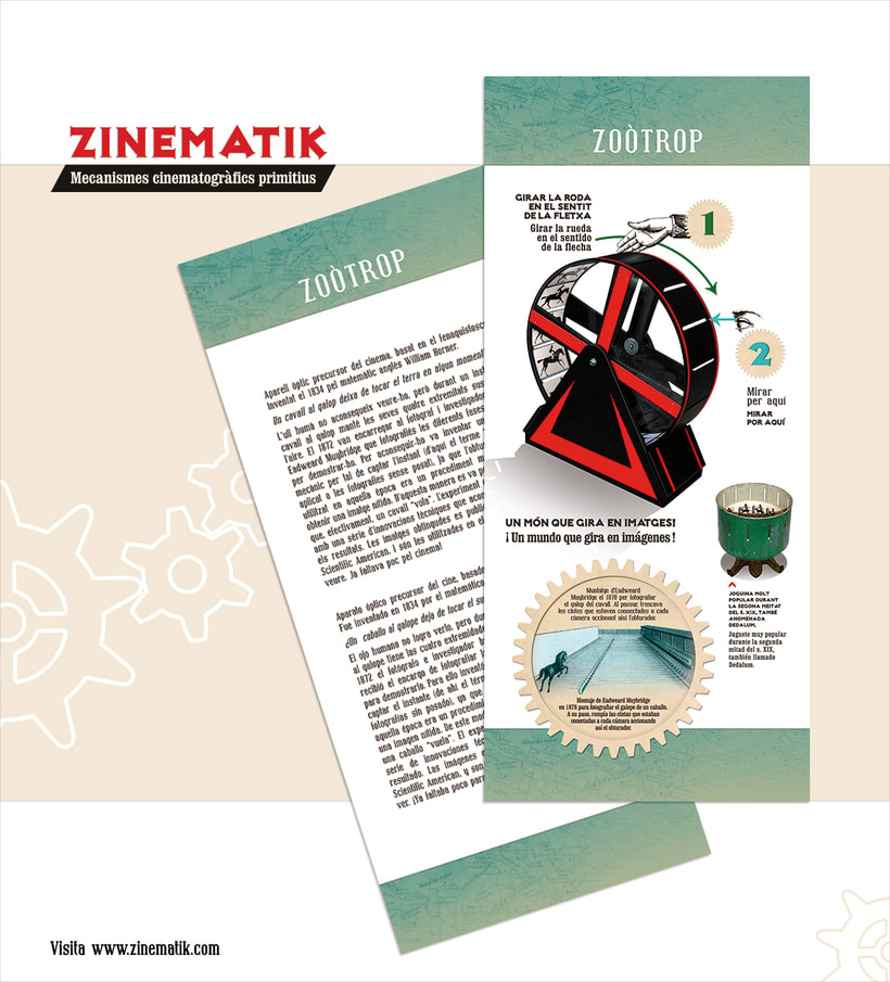 ZINEMATIK 3