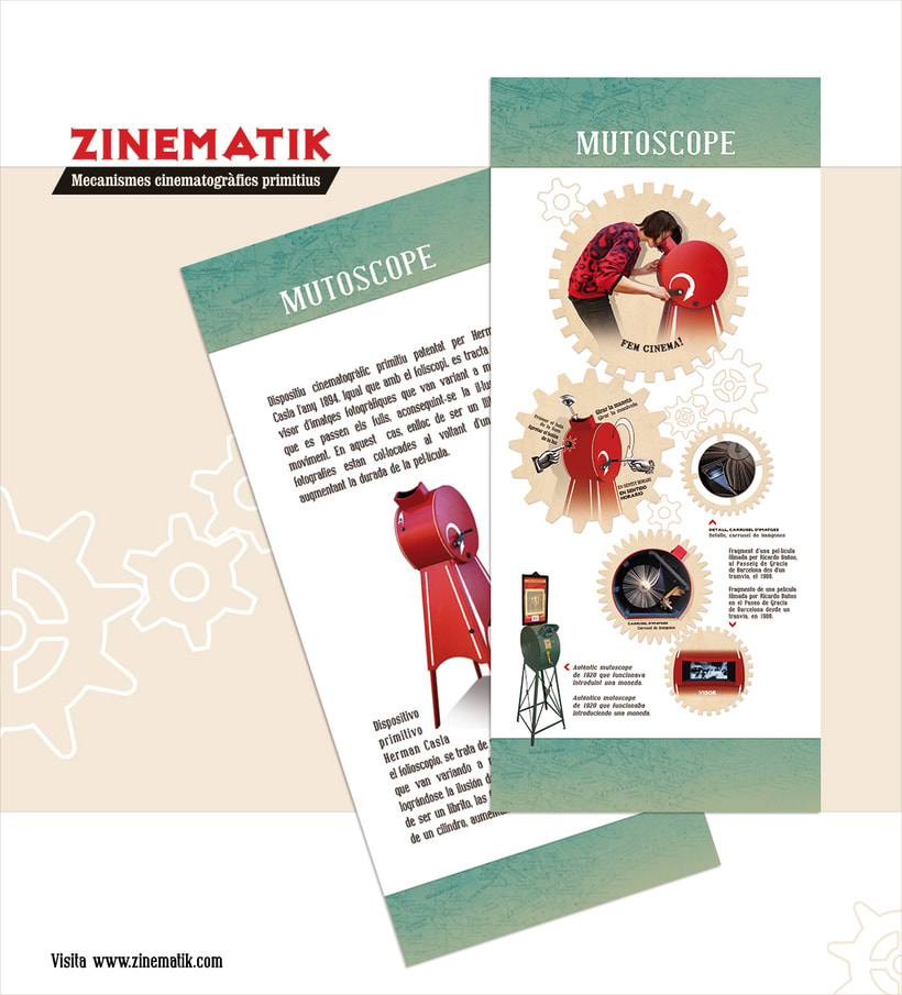 ZINEMATIK 5