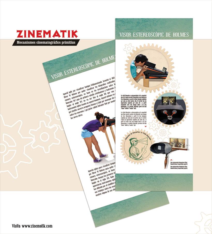 ZINEMATIK 6