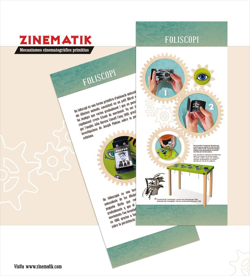 ZINEMATIK 7