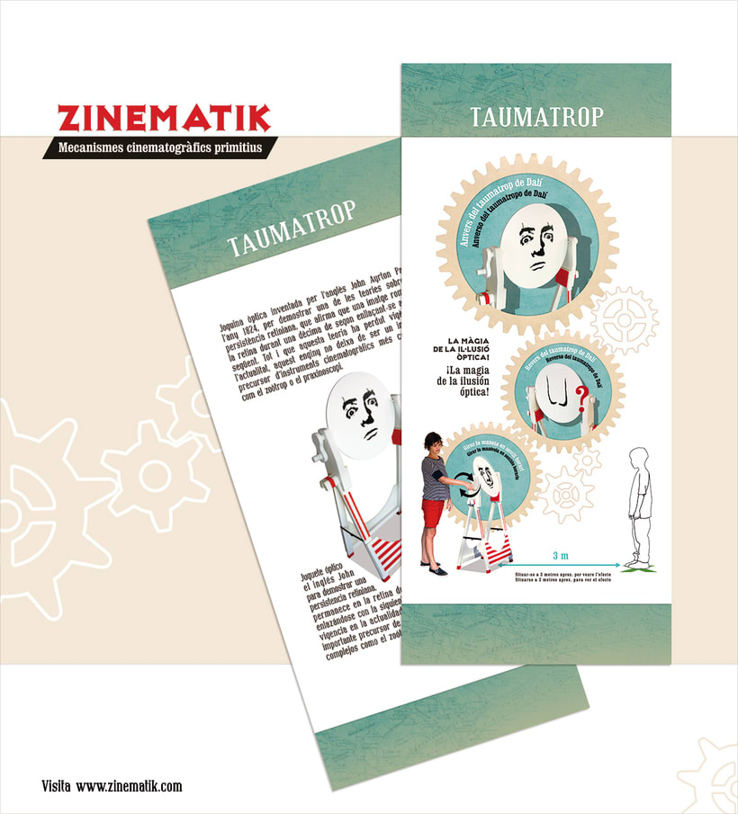 ZINEMATIK 8