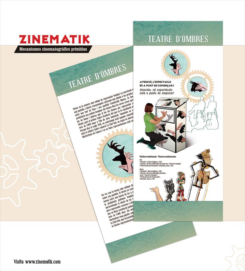 ZINEMATIK 9