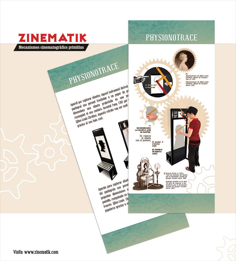 ZINEMATIK 10