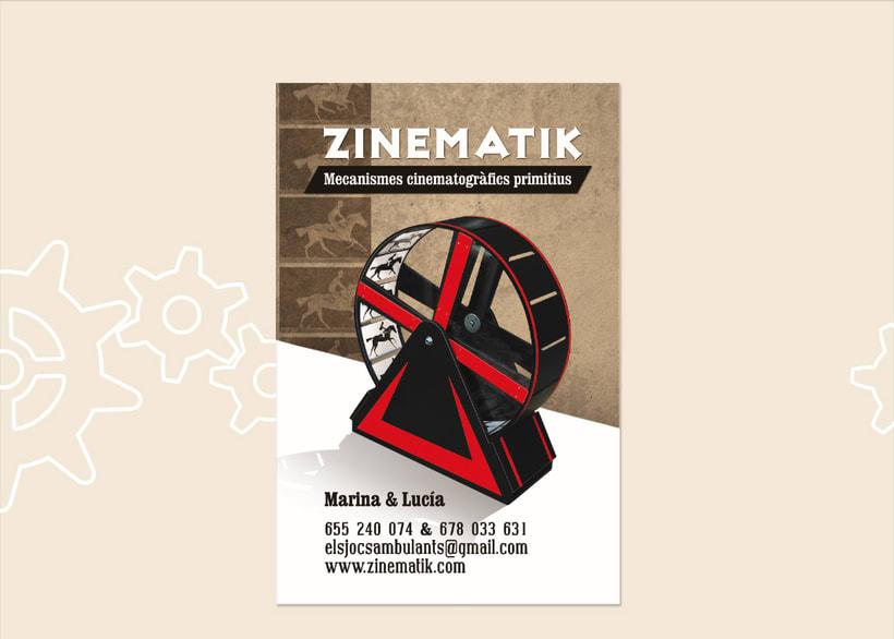 ZINEMATIK 2