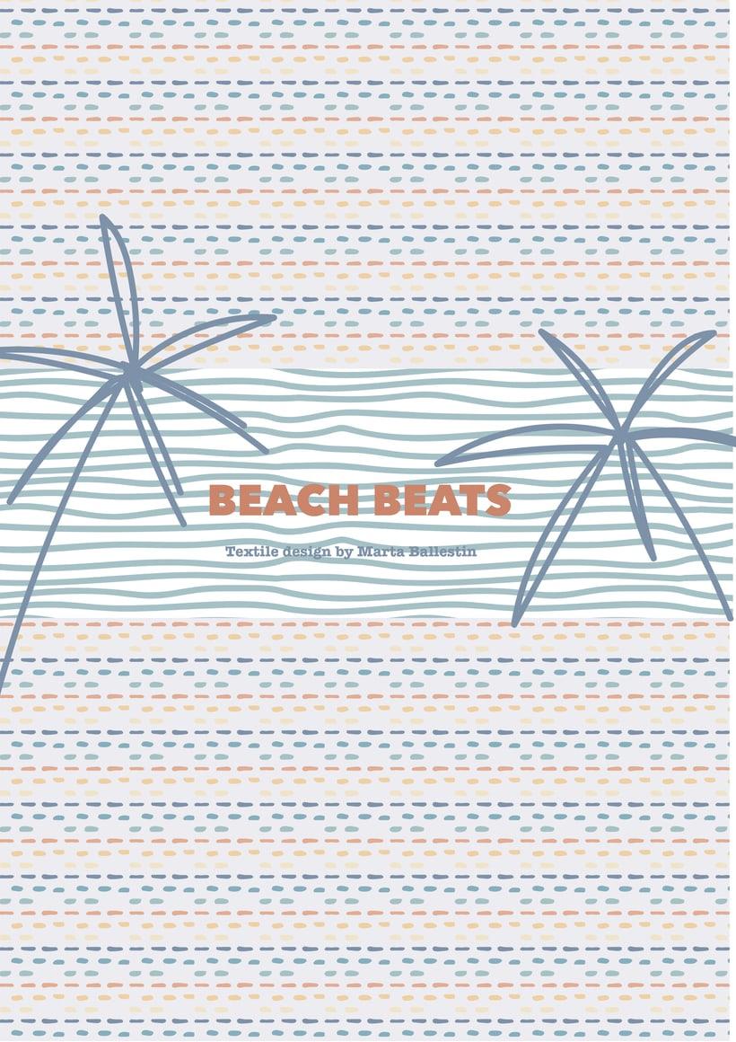 BEACH BEATS 0