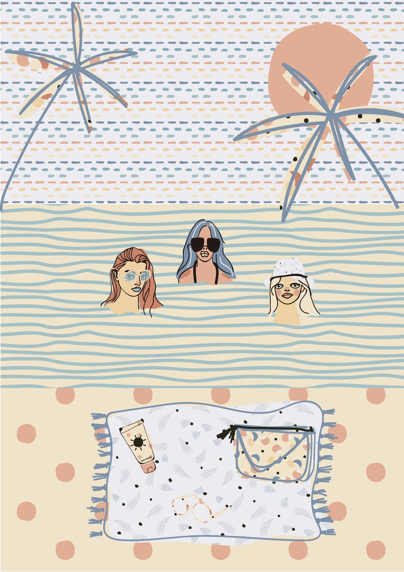 BEACH BEATS 4