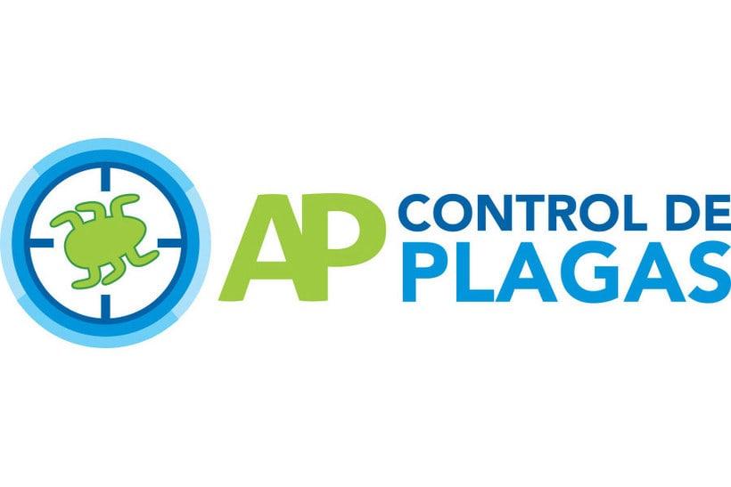 AP CONTROL DE PLAGAS - IDENTIDAD CORPORATIVA 0