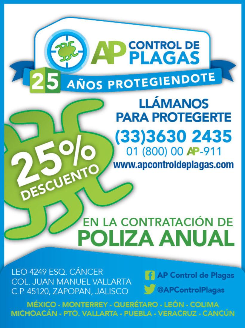 AP CONTROL DE PLAGAS - IDENTIDAD CORPORATIVA 6