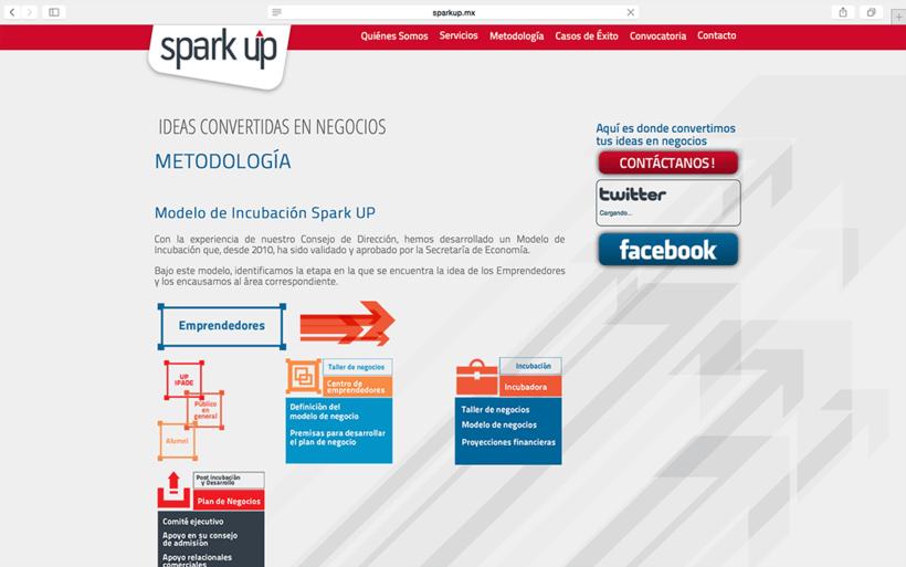 SPARK UP 2