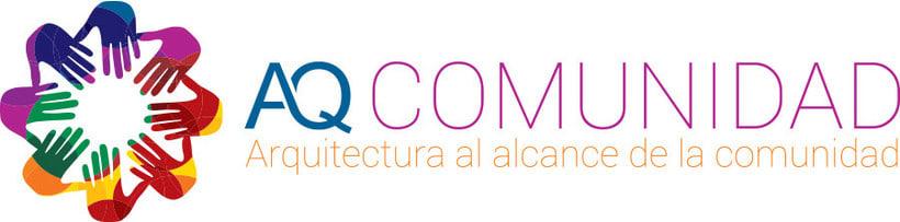 AQ COMUNIDAD: BRANDING PARA DESPACHO DE ARQUITECTURA -1