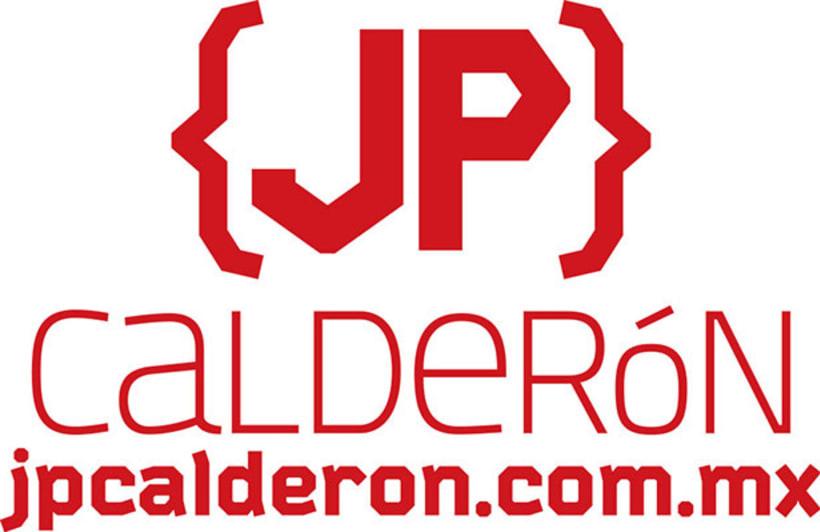 BRANDING COLLECTION: LOGOTIPOS/MARCAS DISEÑADAS POR JPCALDERON 0