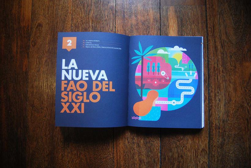 FAO: 70 aniversario 3